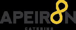 Apeiron Catering logo
